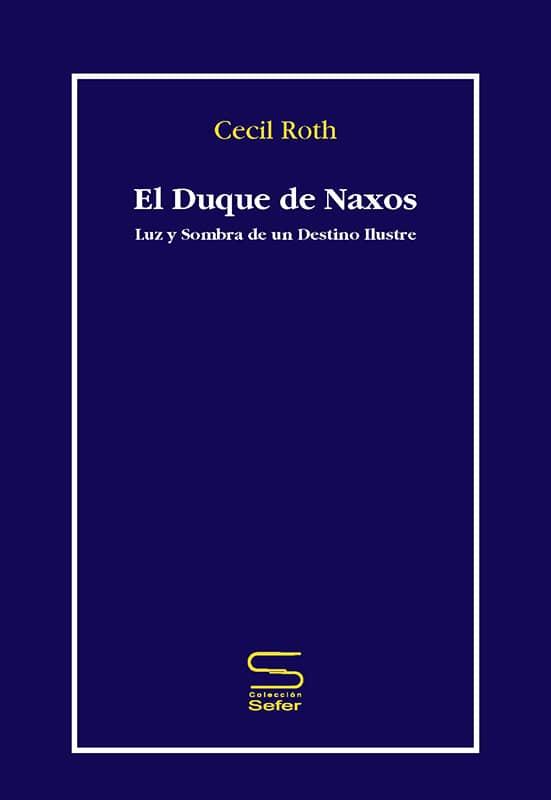 El duque de Naxos