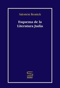Esquema de la literatura judía