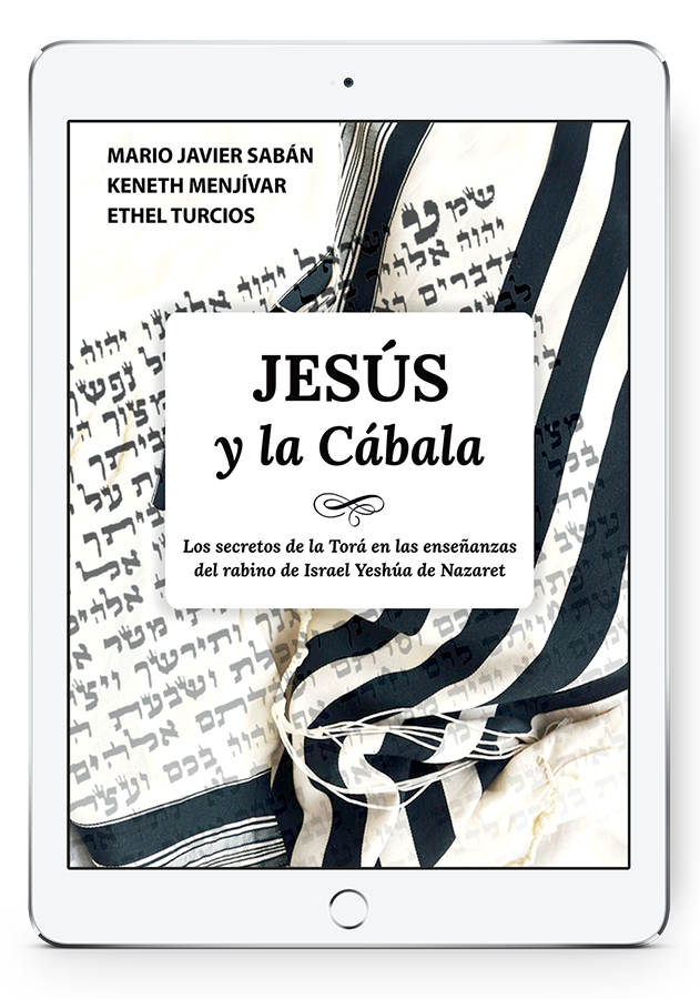jesus y la cabala avance