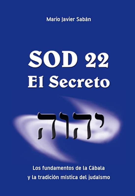 Sod 22 - El Secreto - Mario Sabán